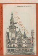 CPA  75  PARIS  EXPOSITION UNIVERSELLE 1900    L'Allemagne    JAN 2018 683 - Ausstellungen