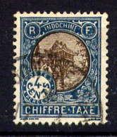 INDOCHINE - T49° - PAGODE MOT-COT - Indocina (1889-1945)