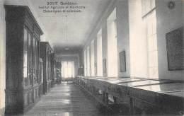 GEMBLOUX - Institut Agricole Et Horticole - Botaniques Et Sciences - Gembloux
