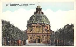 SCHERPENHEUVEL - De Basiliek - Voorgevel - Scherpenheuvel-Zichem