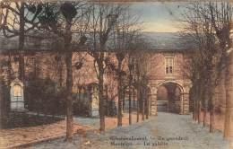 SCHERPENHEUVEL - De Gaanderij - MONTAIGU - La Galerie - Scherpenheuvel-Zichem