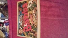 Recit Complet Editions Mondiales Bamba  Couve  Brantonne - Unclassified