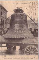 Bourg Le Bourdon De Notre Dame - Autres