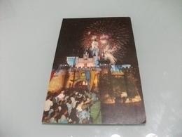 FANTASY IN THE SKY CASTELLO FUOCHI ARTIFICIALI U.S.A. - Disneyland