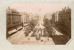 Photographie De Lyon En 1897 - Lyon 2