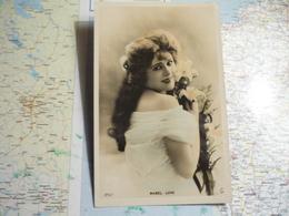 Mabel Love - Artistes
