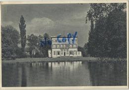 Lanaken - Gellik : Hotel ASTRID - Chateau Kewith    (  Met Zegel )  15 X 10.5 Cm - Lanaken