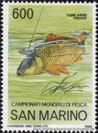 San Marino 1985, Mi. 1328 ** - San Marino