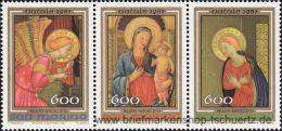 San Marino 1987, Mi. 1377-79 ZD ** - Nuevos