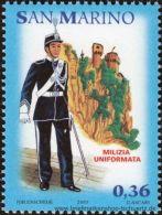 San Marino 2005, Mi. 2198-01 ** - Nuevos