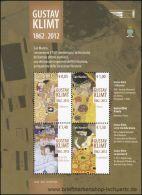 San Marino 2012, Mi. Bl. 58 ** - Blocks & Kleinbögen