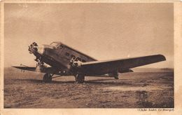 """¤¤   -  Avion Trimoteur """" WIBAULT """" Ligne Paris - Istamboul   -  Aviation  -  ¤¤ - 1946-....: Moderne"""