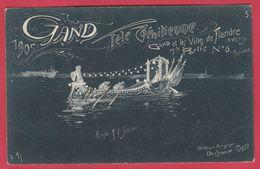Gent / Gand 1905 - Fête Vénitienne - 1er Partie ... Artiste : Mr Jotthier - 5 ( Voir Verso ) - Gent