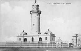 ¤¤   -  AUSTRALIE  -  SYDNEY  -  Le Phare   -  ¤¤ - Sydney