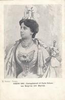 """8940-TORINO 1902-FESTEGGIAMENTI DI PORTA PALAZZO-""""LA REGINA DEL MARCA'""""-FP - Manifestations"""