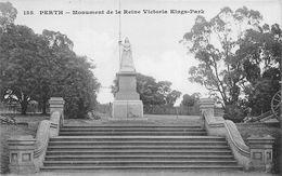 ¤¤   -  AUSTRALIE  -  PERTH   -   Monument De La Reine Victoria Kings-Park   -  ¤¤ - Perth