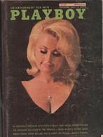 - REVUE De 266 Pages Tout En Anglais PLAYBOY, Septembre 1965. - Livres, BD, Revues