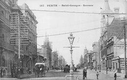 ¤¤   -  AUSTRALIE  -  PERTH   -   Saint-Georges  -  Serrace   -  ¤¤ - Perth