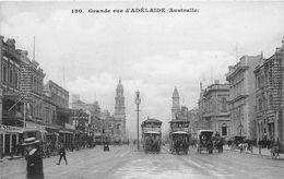 ¤¤   -  AUSTRALIE  -  ADELAIDE   -  Grande Rue   -  Transport   -  ¤¤ - Adelaide
