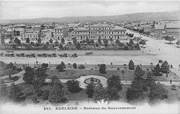 ¤¤   -  AUSTRALIE  -  ADELAIDE   -   Bureau Du Gouvernement  -  ¤¤ - Adelaide