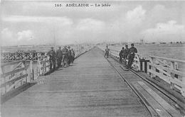 ¤¤   -  AUSTRALIE  -  ADELAIDE   -   La Jetée  -  ¤¤ - Adelaide
