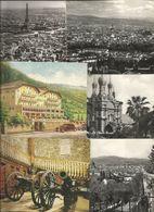 16 CART. ITALIANE ED ESTERE (A58) - 5 - 99 Cartoline