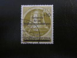 Berlin Nr. 155 Gestempelt  (B34) - Gebraucht