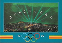BARCELONA '92 - SENZA FORMULARIO - - Olympic Games