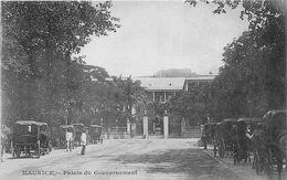 ¤¤  -  ILE MAURICE   -  Palais Du Gouvernement -  ¤¤ - Maurice