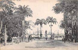 ¤¤  -  ILE MAURICE   -  Square Labourdonnais   -  ¤¤ - Mauritius