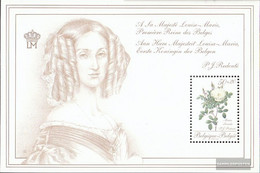 Belgium Block60 (complete Issue) Unmounted Mint / Never Hinged 1990 Promotion Philately - Blocks & Sheetlets 1962-....