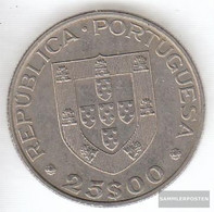 Portugal Km-number. : 635 1986 Extremely Fine Copper-Nickel Extremely Fine 1986 25 Escudos European Union - Portugal