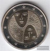Finland 2006 Stgl./unzirkuliert Stgl./unzirkuliert 2006 2 Euro 100 Years General Wahlre - Finland