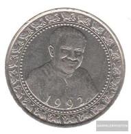 Sri Lanka Km-number. : 151 1992 Very Fine Copper-Nickel Very Fine 1992 1 Rupie Premadusa - Sri Lanka