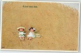 52301871 - Kind - Tabak Fuers Feld - Zur Sommerszeit Nr. 1009 Primus - Postcards
