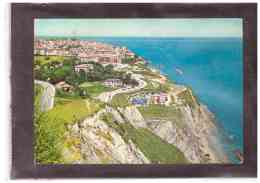 10653  -  ANCONA, Panorama  /   VIAGGIATA - Ancona