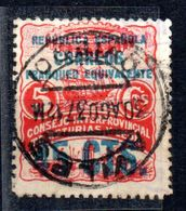 Sello Nº 9 Asturias Y Leon - Asturias & Leon
