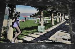 217  Como  Belezze Al Lido Di Villa Geno - Como