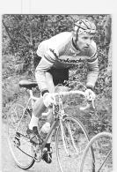 Rolf WOLFSHOHL . Cyclisme. 2 Scans. Rokado - Ciclismo
