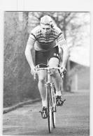 Rik VAN LINDEN . Cyclisme. 2 Scans. Rokado - Cyclisme