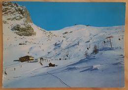 CANAZEI (Trento) - Val Di Fassa - Zona Sciistica - Skigebiet Belvedere Dolomiti Vg - Trento