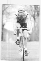 Staf VAN ROOSBROECK . Cyclisme. 2 Scans. Rokado - Ciclismo