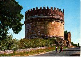 ITALIE. Carte Postale Neuve. Tombeau De Cecilia Metella. - Roma (Rome)
