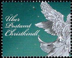 Austria - 2017 - Christmas - Christkindl - Mint Charity Stamp - 2011-... Nuevos & Fijasellos