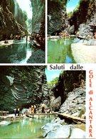 ITALIE. Carte Postale Neuve. Golfe D'Alcantara. - Messina
