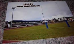 Stade Ussel(19)Roger Leniaud - Ussel