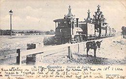 ALEXANDRIE - Station De BULCLEY - TRAIN - Alexandria