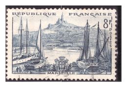 France 1955- Marseille  ** Beautiful Stamps ** - Frankreich