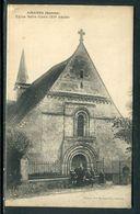 80 Somme - Carte Postale De Airaines , église Notre Dame - Ref CJ 512 - Otros Municipios