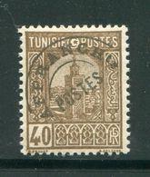 TUNISIE- Préoblitéré Y&T N°2- Neuf Avec Charnière * - Tunisie (1888-1955)